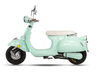Vespa Similar 2000w Electric Scooter
