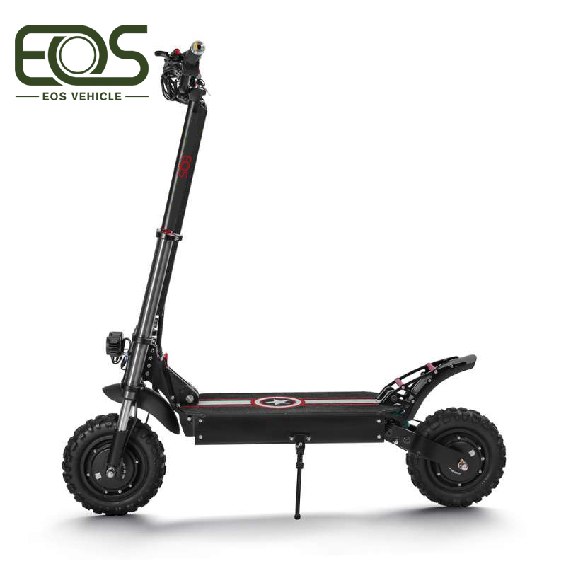 T8 Electric Scooter