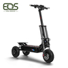 T9 3 Wheels Dual Motors Electric Kick Scooter