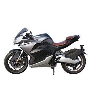 LIGHTNING MODELTWO-WHEELED RACING FLASH EOC/COC 5KW/8KW ELECTRIC MOTORCYCLE FOR ADULT WITH HIGH PERFORMANCE